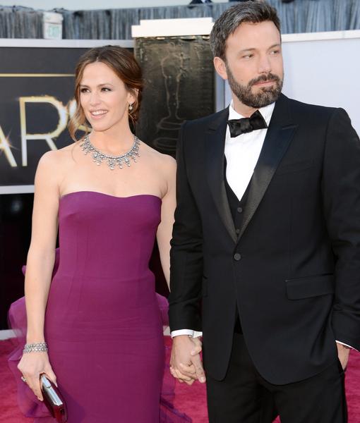 Jennifer Garner Reveals How Tabloid Scrutiny Hurt Her Marriage to Ben Affleck