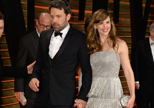 Ben Affleck & Jennifer Garner Finalize Divorce