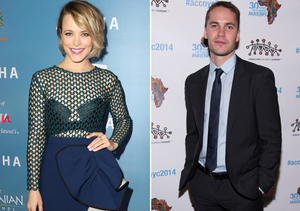 'True Detective' Co-Stars Rachel McAdams and Taylor Kitsch Reportedly Dating