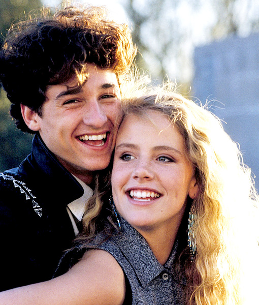 Patrick Dempsey Remembers 'Can't Buy Me Love' Co-Star Amanda Peterson