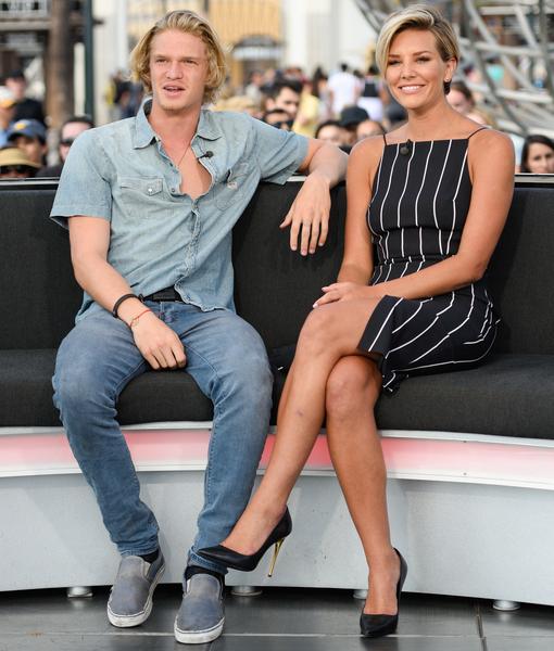 Cody Simpson Addresses Rumors His Mom Is Joining 'RHOBH'