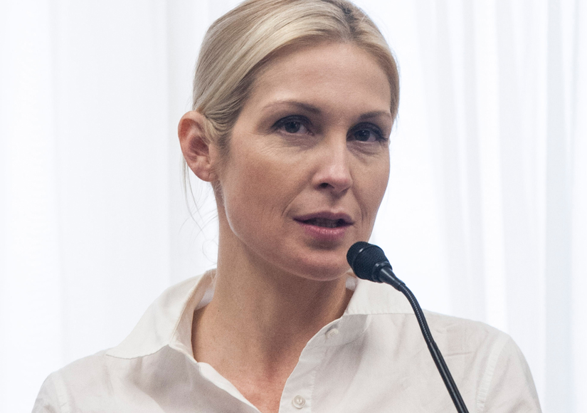 Kelly Rutherford Opens Up on Custody Case and Being Reunited with Her Kids