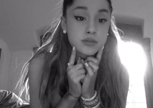 'Sorry Babes': Ariana Grande Issues Apology Video After…