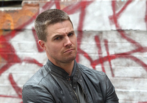 New Title for 'Green Arrow'