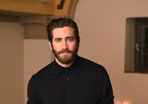 Jake Gyllenhaal Explains His Logic for 'Southpaw' Workout Regimen