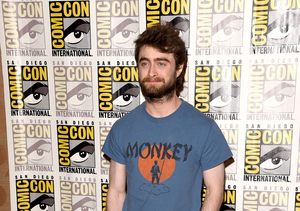 Daniel Radcliffe Shoots Down Possible Cameo in Harry Potter Spin-Off 'Fantastic…