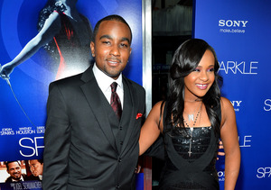 Video! Bobbi Kristina's BF Nick Gordon Served with Legal Papers