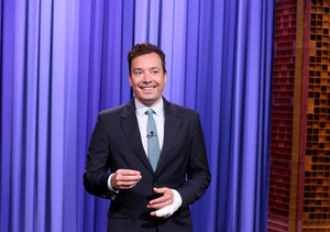 Jimmy Fallon Discusses Nearly Amputated Finger on 'Tonight' Show Return