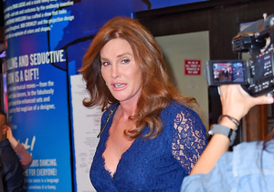 Caitlyn Goes A-List for the ESPYs