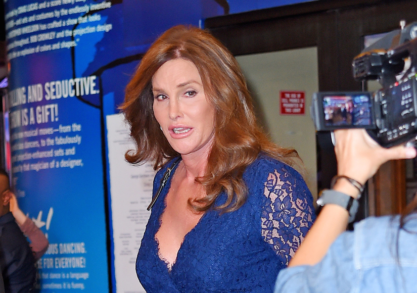 Caitlyn Jenner Snags Angelina Jolie's Stylist for the ESPYs!