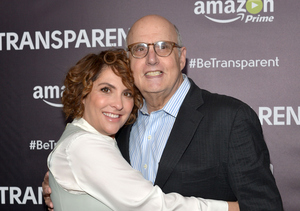 Emmys: Jeffrey Tambor, Jill Soloway Revel in 'Transparent' Nominations