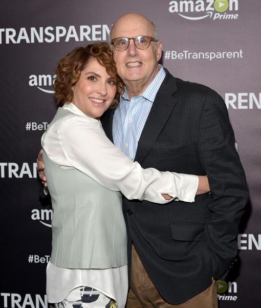Emmys: Jeffrey Tambor, Jill Soloway Revel in 'Transparent' Nominations