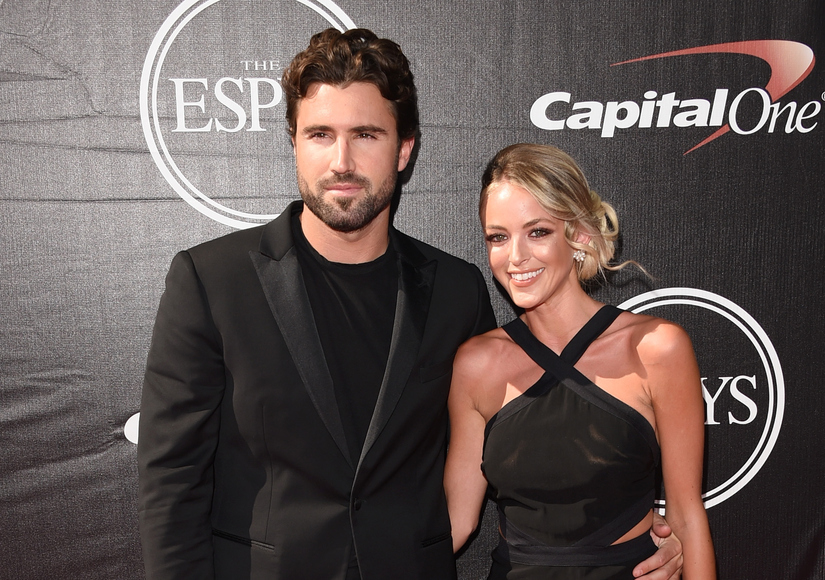 Brody Jenner Dishes on Caitlyn's 'Incredible Moment' at ESPYs