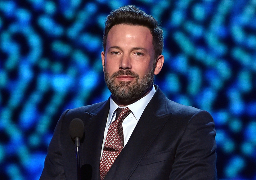 The Person Who Broke Ben Affleck's Heart 'a Hundred Times, If Not More'