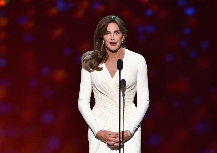 Caitlyn Jenner Opens Up on 'Voice Issue' at ESPYs