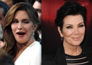 Kris Jenner Loved Caitlyn's ESPYs Speech