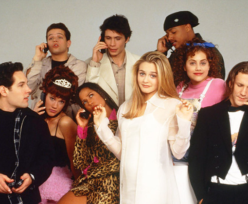20 Years of 'Clueless' (Feel Old? As If!)
