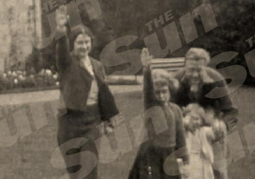 Royally P*ssed: Palace Furious over Footage of Queen Elizabeth's Nazi Salute