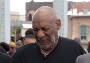 Cosby on the Record: It Looks Bad, Bill