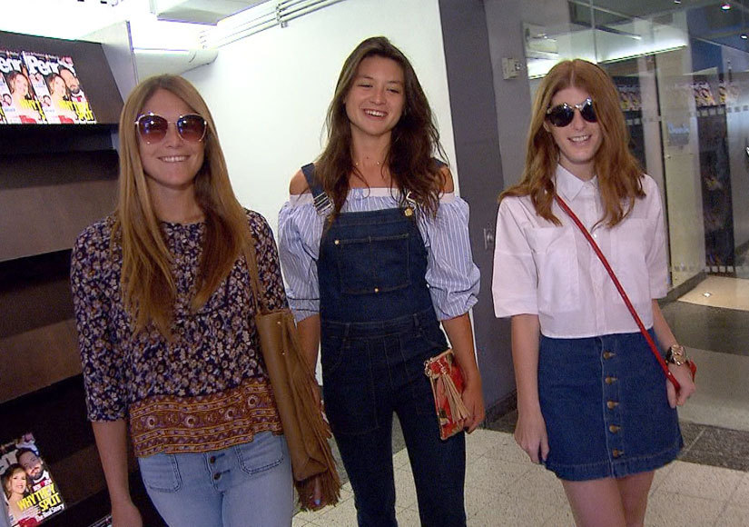 Denim Is This Summer's Must-Have - See the Latest Trends