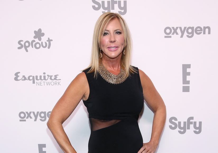 Vicki Gunvalson Opens Up on Mom's Death and BF Brooks Ayers' Cancer Battle