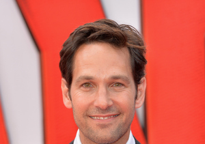 Paul Rudd Gave Up 'Everything' for 'Ant-Man' Transformation