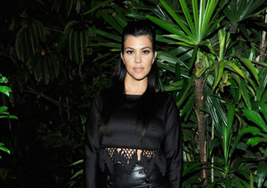 Kourtney Kardashian Seeking Full Custody of Three Kids