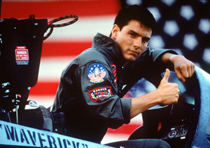 Will Tom Cruise Reprise Maverick Role in 'Top Gun 2'?