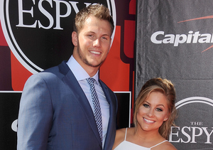 Shawn Johnson Is Engaged!