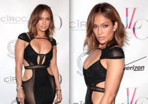 J.Lo's Still Got It (and Shows It) at 46!