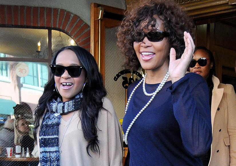 What Will Happen to Bobbi Kristina's $20-Mil Fortune?