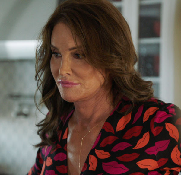 Caitlyn: 'Suicide Is a Permanent Solution for a Very Temporary Problem'