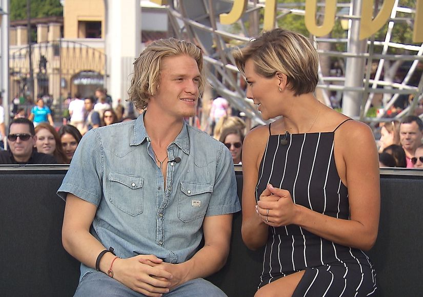 Cody Simpson on His New Album 'Free' and Collaborating with Miley Cyrus