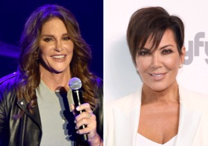 Caitlyn Jenner Meets Kris for First Time Since Transition