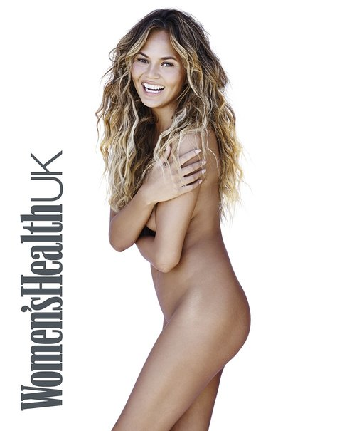 Chrissy Nude