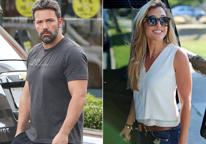 Ben Affleck Battles Romance Rumors As Nanny Reportedly Claims She's in Love with Him: 'There Was No Affair'