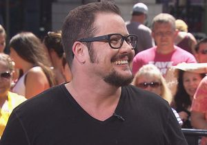 Chaz Bono Shows Off Dramatic Weight Loss, Talks Caitlyn and New…