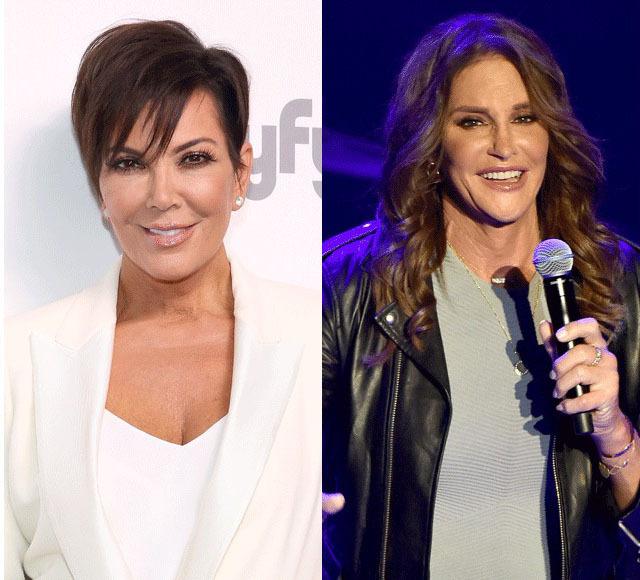 Kardashian Krisis? Kris Jenner Tells Caitlyn to Go 'F--k Himself'