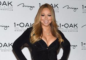 Mariah Carey Hospitalized!