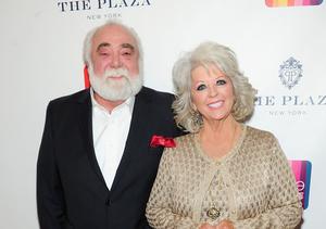 Paula Deen Shoots Down Divorce Rumors