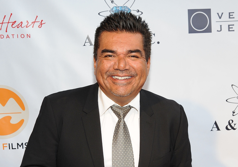 George Lopez Addresses 'Celebrity Apprentice' Hosting Rumors