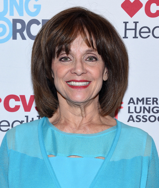 Valerie Harper's Upbeat Message to Fans