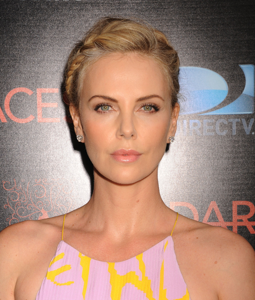 Post-Penn, Charlize Theron Adopts a Second Child