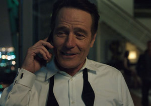 Exclusive! Watch the Trailer for Bryan Cranston's New Show 'Sneaky Pete'