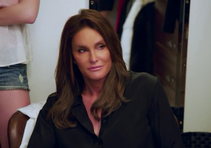 Caitlyn Jenner Speaks Out on Candis Cayne Dating Rumors