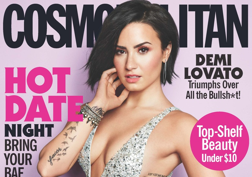 Wilmer Valderrama Has Stood By Demi Lovato Through Thick and Thin