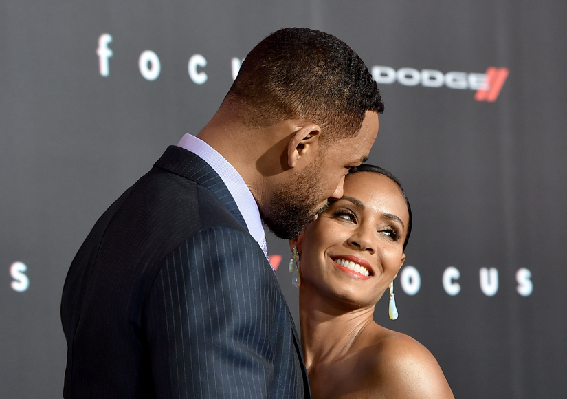 Will Smith Takes Down Divorce Rumors in the Most Perfect Way