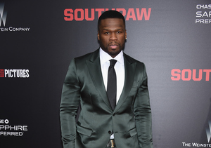 50 Cent Gives Music Update