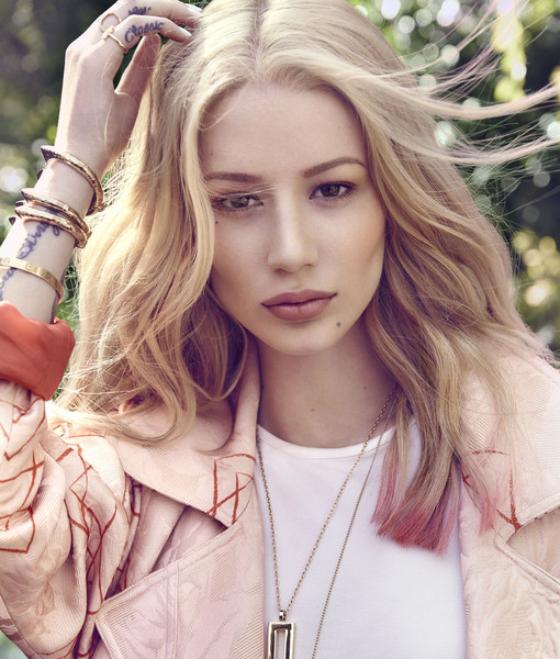 Iggy Azalea Addresses Those Nose Job Rumors