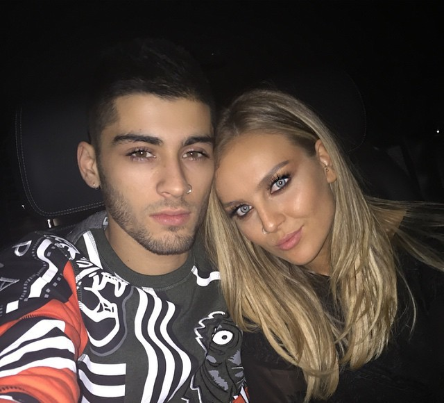 Zayn Malik Calls Off Engagement to Perrie Edwards